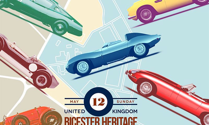 Bicester-heritage