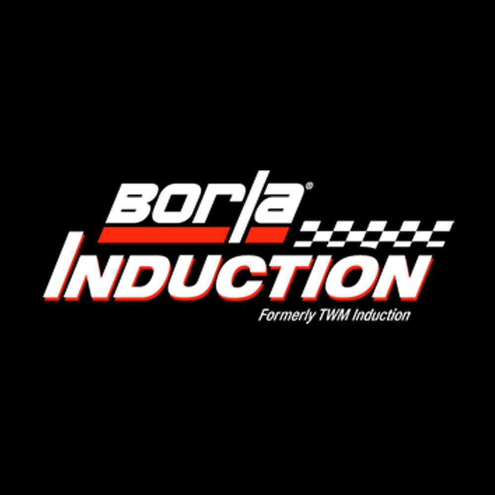 Le Mans Coupes. BorlaInduction