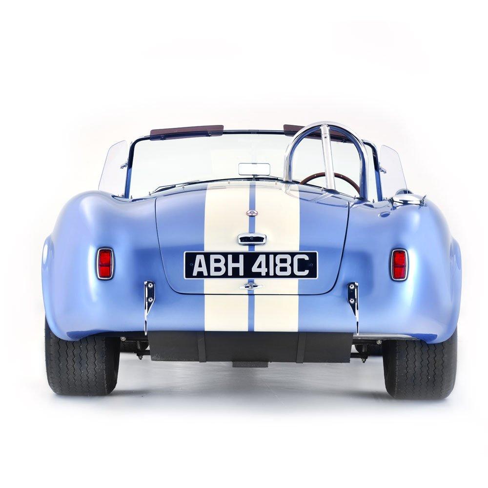 Le Mans Coupes Cobra