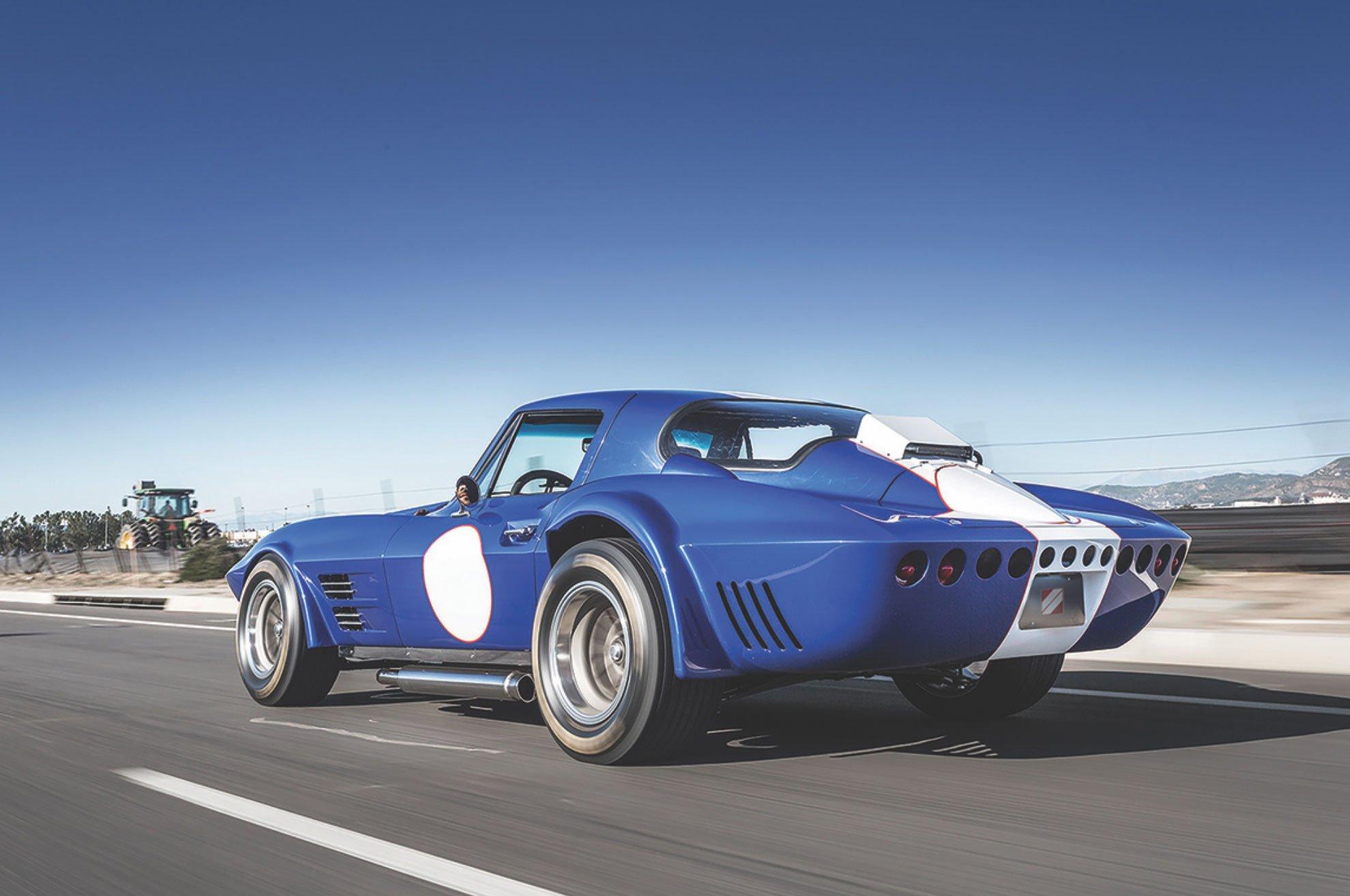 Le Mans Coupes.