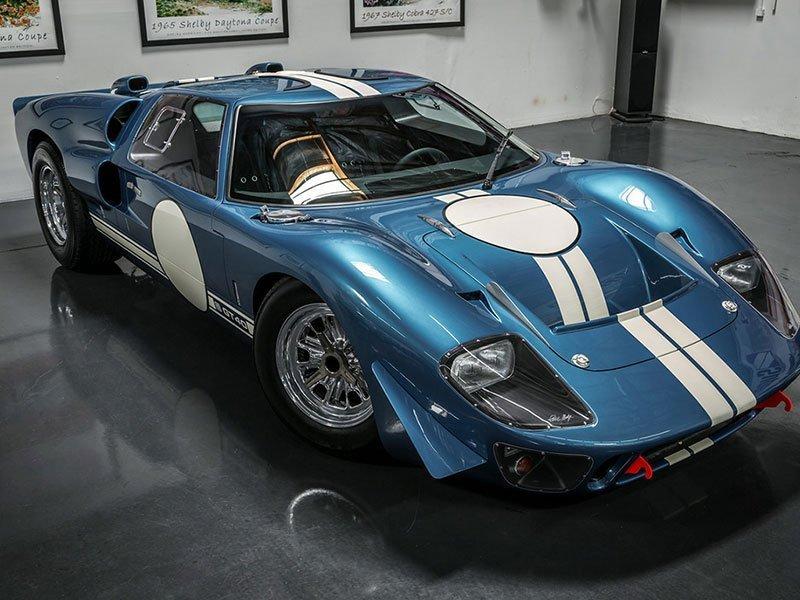 Le Mans Coupes