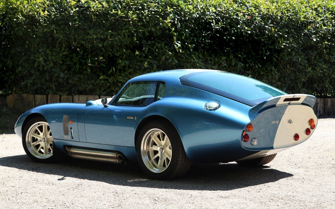 Le Mans Coupes. Shelby Daytona